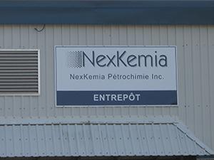 NexKemia Building
