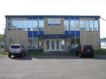 NexKemia Facility