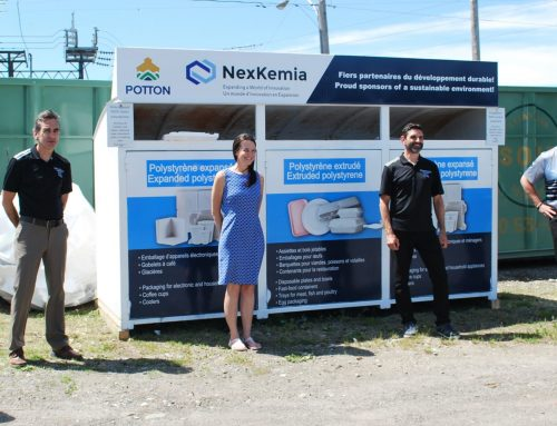 Partnering with Eco-Captation and the Township of Potton